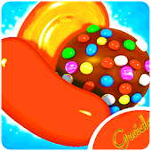 Download Full Guide Candy Candy Crush Saga 1.1 APK
