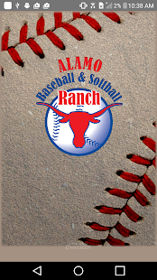 Alamo Baseball & Softball Ranc - screenshot