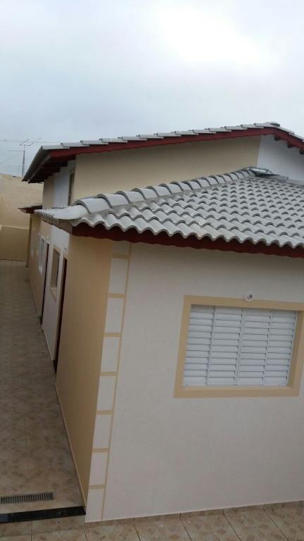 Casa 2 Dorm, Jardim Amazonas, Itaquaquecetuba (CA0824) - Foto 6