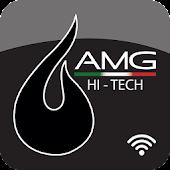 App AMG HI-TECH APK for Kindle