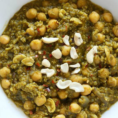 10 Best Quinoa Indian Vegetarian | Quinoa Salad, East Indian and ...
