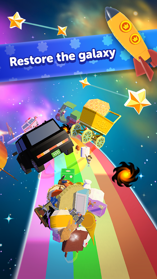 AMAZING KATAMARI DAMACY Screenshot 2