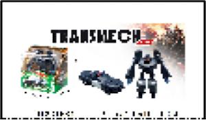 """Робот серии """"Город Игр"""" Трансформер S2 - Машинка полицейская, черный-белый"""