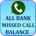 Bank Missed Call Balance APK for Kindle Fire
