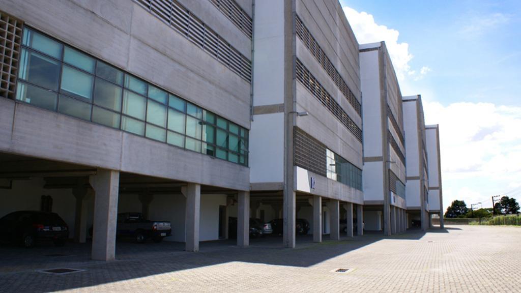 Galpão industrial para locação, Granja Viana II, Cotia.
