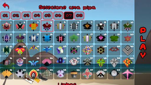 Kite Fighting screenshot 5