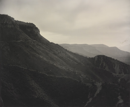 Gilpin published a book of her photographs in 1927, The Mesa Verde National Park: Reproductions from a Series of Photographs by Laura Gilpin along with a companion book of photos of Pikes Peak, also in Colorado. Both highlighted her vision of the Southwest as infused with a particular spirit.