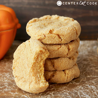 Pumpkin Cheesecake Cookies Recipes