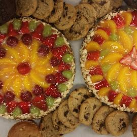 Sweet spring by Bernard Go - Food & Drink Cooking & Baking