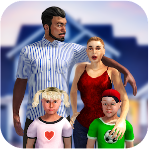 Virtual Mom: Ultimate Family Woman For PC