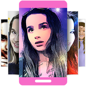 Wallpaper for Annie Leblanc