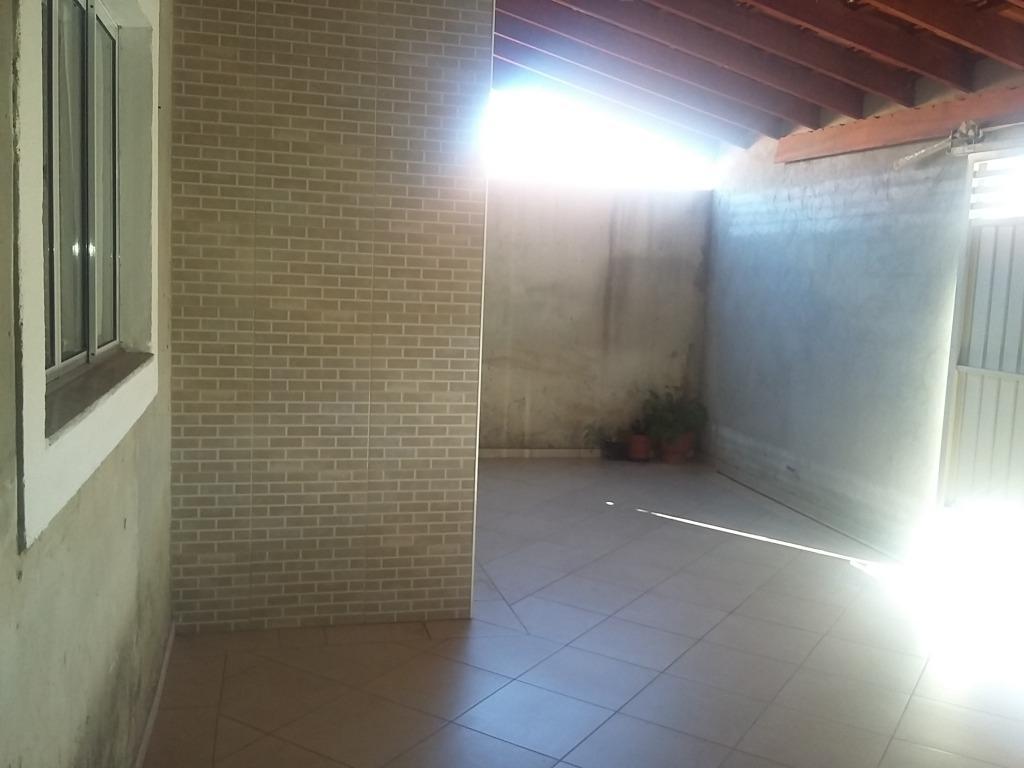 Casa 2 Dorm, Vila Rami, Jundiaí (CA1041) - Foto 8
