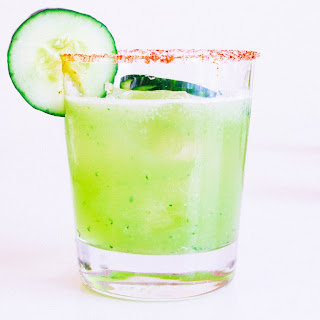 Cucumber Margarita Recipes