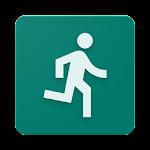 Running Calculator Icon