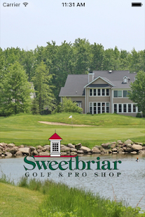 Sweetbriar Golf Club - screenshot