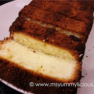 Butter Cake Nigella Lawson Recipes