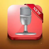 Free Clear voice recorder APK for Windows 8