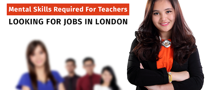 Teaching Jobs in London