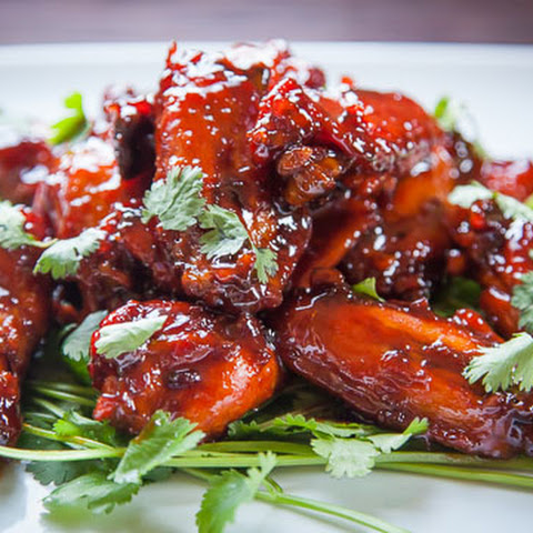 10 Best Caramelized Chicken Wings Recipes | Yummly