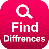 Game Find The Differences 2017 APK for Kindle