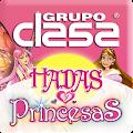 App GRUPO CLASA HADAS Y PRINCESAS APK for Windows Phone