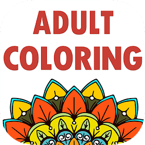 Coloring Book For Adults App Free Iphone Ipad App Market