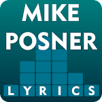 Mike Posner Top Lyrics APK Image