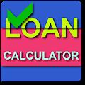 App Loan EMI Calculator apk for kindle fire