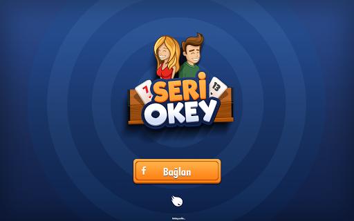 Seri Okey - screenshot