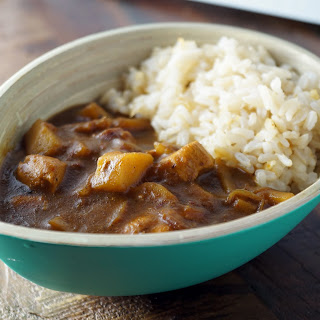 Japanese Curry Sauce Recipes