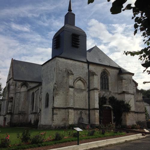 photo de Eglise Saint Pierre (Dompierre)