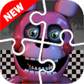 Download Puzzle game FNAF 234567 APK for Android Kitkat