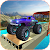 Monster Truck: Mountain Drive 3D file APK Free for PC, smart TV Download