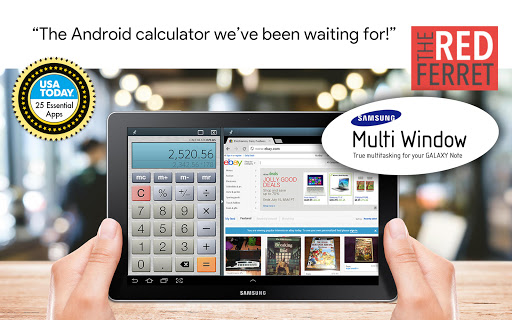 Calculator Plus Free screenshot 5