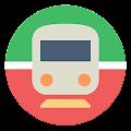 App Баланс транспортной карты РТ version 2015 APK