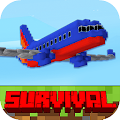 Free Download Aircraft Survival Block Planes APK for Samsung