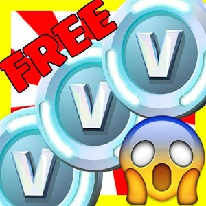 V-Bucks for.. file APK for Gaming PC/PS3/PS4 Smart TV