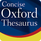 Download  Concise Oxford Thesaurus  Apk
