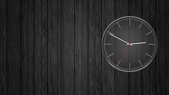 Battery Saving Analog Clocks Live Wallpaper   Android Apps On Google Play