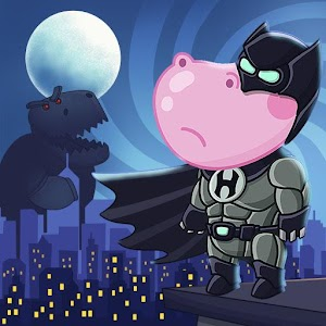 Superhero for Kids For PC / Windows 7/8/10 / Mac – Free Download