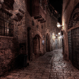 Jaffa by Abu Abdullah - Buildings & Architecture Public & Historical ( public&historical, buildings&architecture )