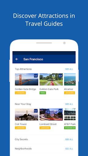 Booking.com Travel Deals screenshot 6