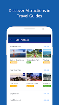 Booking.com Hotel Deals APK screenshot thumbnail 6