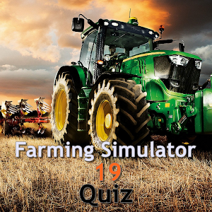 Farming Simulator 19 Quiz (No Ads) For PC / Windows 7/8/10 / Mac – Free Download