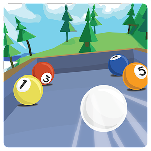 Campground Carpetball for Android