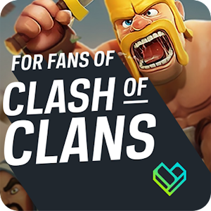 Fandom: Clash of Clans Icon