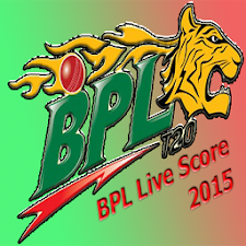BPL Live Score and Fixture