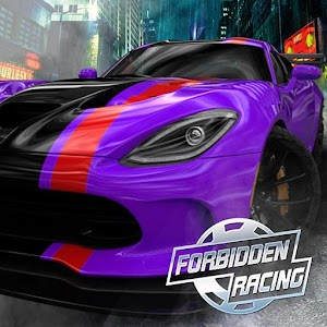 Download free Forbidden Racing for PC on Windows and Mac