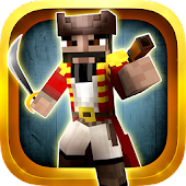 Pirate Island Survival Games APK for Bluestacks