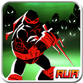 Game Turtles Fight - Ninja Shadow version 2015 APK